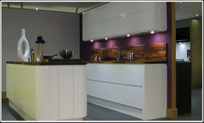 kitchen showroom picture 2