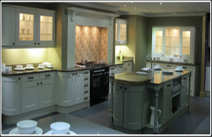 kitchen showroom picture 3