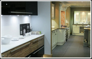 kitchen showroom picture 5